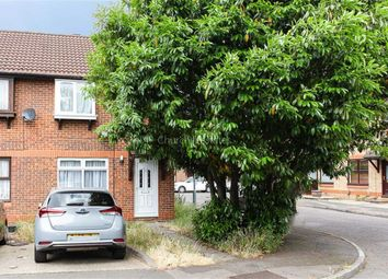 3 bed semi-detached house for sale in Goldhaze Close, Woodford Green IG8