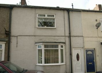 Thumbnail 2 bed terraced house for sale in Union Street, Guisborough