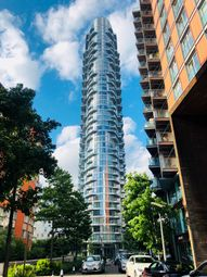 Thumbnail Studio to rent in Biscayne Avenue, Canary Wharf