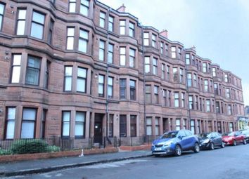 Thumbnail 1 bed flat for sale in Bouverie Street, Yoker, Glasgow