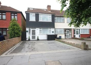 5 bed end terrace house to rent in Stonecroft Way, Croydon CR0