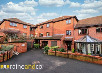Thumbnail 1 bed flat for sale in The Ridgeway, Codicote