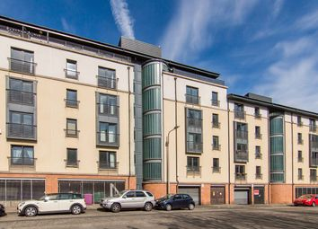 Thumbnail 3 bedroom flat for sale in Cables Wynd, Leith, Edinburgh