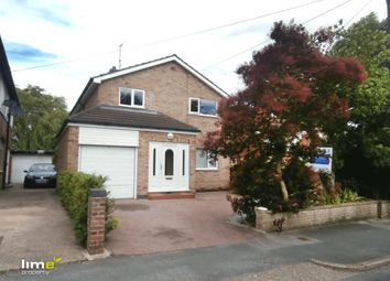Thumbnail 4 bed detached house to rent in Hawthorne Avenue, Willerby