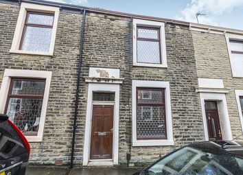 Thumbnail 2 bed terraced house to rent in Oak Street, Great Harwood, Blackburn