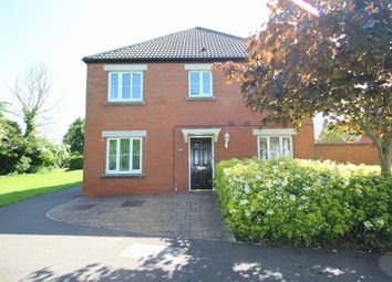 Thumbnail 3 bed property to rent in Castle Court, Stoke Gifford, Bristol