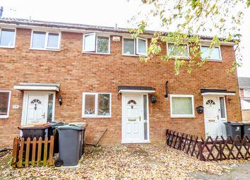 Thumbnail 2 bed terraced house for sale in Juniper Walk, Kempston, Bedford