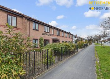 Thumbnail 1 bed flat for sale in Oulton Court, Warrington