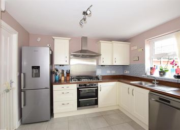 3 bed detached house for sale in Teglease Gardens, Clanfield, Hampshire PO8