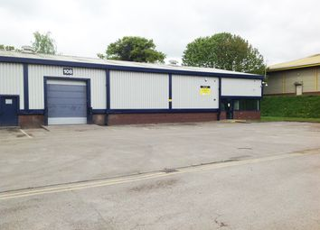 Thumbnail Industrial to let in Coed Aben Road, Wrexham