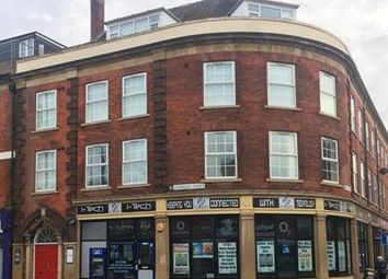 Thumbnail Retail premises for sale in York House, Cleveland St/Young St, Doncaster, South Yorkshire