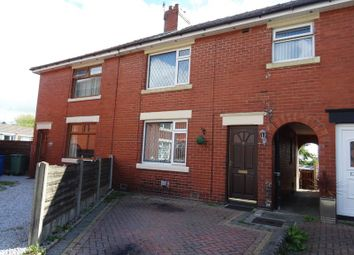 Thumbnail 3 bed town house for sale in Moyse Avenue, Walshaw, Bury, Greater Manchester