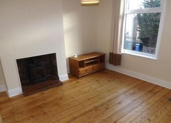 Thumbnail 2 bedroom property to rent in Hoole Street, Walkley, Sheffield 6