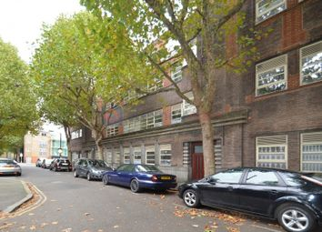 Thumbnail 1 bed flat to rent in Alscot Road, London