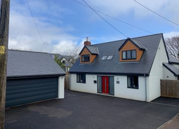 5 bed detached house for sale in Dawlish Road, Exminster, Exeter EX6