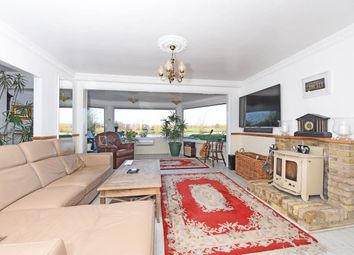 Thumbnail 3 bedroom property for sale in Chertsey Meads, Chertsey, Surrey
