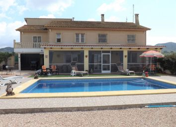 Thumbnail 6 bed villa for sale in Cps2449 Lorca, Murcia, Spain