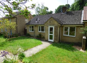 Thumbnail 3 bed bungalow to rent in Stevens Way, Horsley, Nailsworth