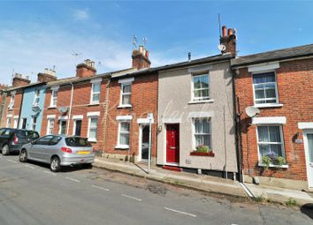 2 bed terraced house to rent in Cedars Road, Colchester, Essex CO2