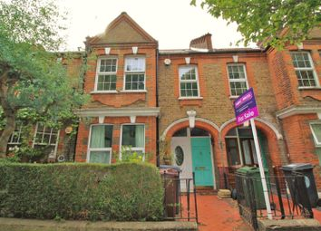 Thumbnail 2 bed flat for sale in Winns Terrace, Walthamstow