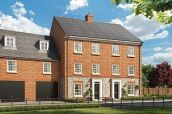 Thumbnail 3 bed semi-detached house for sale in Cromer Road, Holt, Norfolk