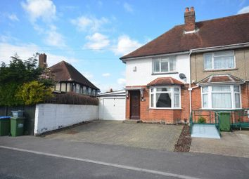 Thumbnail 2 bedroom semi-detached house to rent in Acacia Road, Southampton