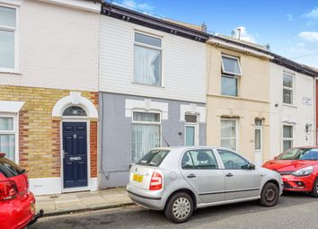 Thumbnail 2 bed terraced house to rent in St Vincent, Southsea