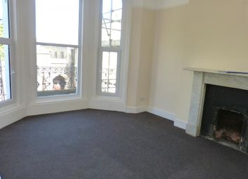 Thumbnail 1 bedroom flat to rent in Magdalen Road, St. Leonards-On-Sea