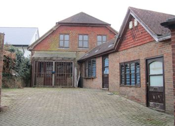Thumbnail Commercial property for sale in 2 The Mews, Gardner Street, Herstmonceux