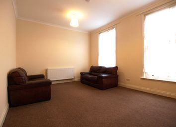 Thumbnail 4 bedroom flat to rent in Shelbourne Road, Islington