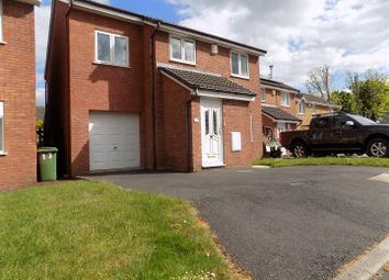 Thumbnail 5 bed detached house for sale in Duckworth Drive, Catterall, Preston