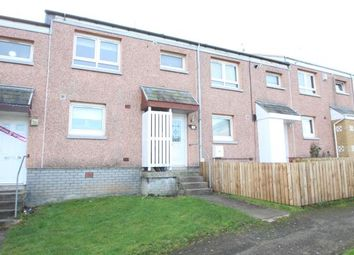 Thumbnail 2 bed terraced house for sale in Antrim Lane, Larkhall, South Lanarkshire
