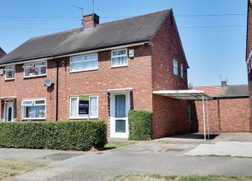Thumbnail 2 bed semi-detached house for sale in Barham Road, Hull