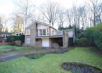 Thumbnail 5 bed detached house for sale in Dingle Dell, Leighton Buzzard