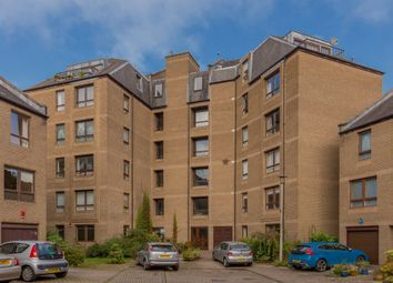 Thumbnail 3 bed flat for sale in 24/2 Sunbury Place, Dean Village, 3By.