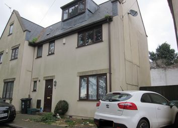 Thumbnail 4 bed semi-detached house for sale in Church Hill, Brislington, Bristol