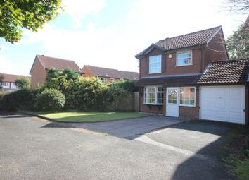 3 bed link-detached house for sale in Blaythorn Avenue, Solihull B92