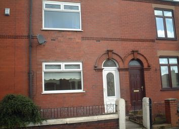 Thumbnail 2 bed terraced house to rent in Clipsley Lane, Haydock, St. Helens