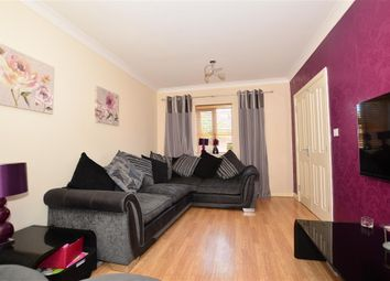 Thumbnail 4 bedroom terraced house for sale in Moonstone Square, Sittingbourne, Kent