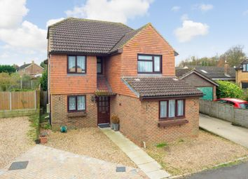 3 bed detached house for sale in Lysander Close, Aerodrome Road, Bekesbourne, Canterbury CT4