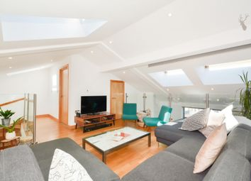 Thumbnail 2 bed flat for sale in Iron Works, Dace Road, Hackney Wick