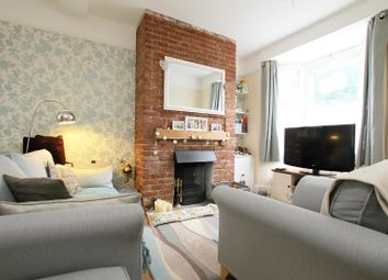 Thumbnail 2 bed terraced house for sale in Orchard Row, School Lane, Herne Bay