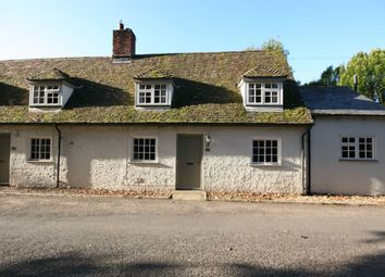 Thumbnail 2 bed cottage to rent in The Street, Diddington, St. Neots