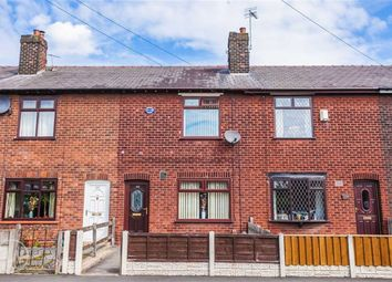 Thumbnail 2 bedroom terraced house for sale in Etherstone Street, Leigh, Lancashire