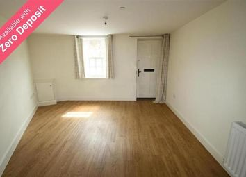 Thumbnail 1 bedroom flat to rent in Bath Place, Taunton