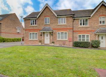 Thumbnail 3 bed semi-detached house for sale in Windmill Drive, Tangmere, Chichester