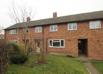St. Vincent's Close, Girton, Cambridge CB3. 4 bed terraced house for sale