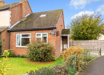 Thumbnail 2 bed property for sale in Naldertown, Wantage