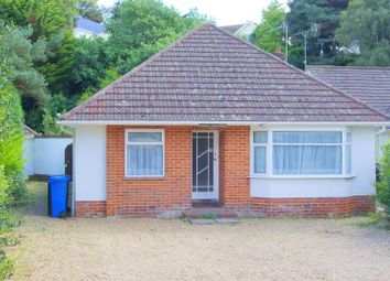 Thumbnail 3 bed bungalow to rent in Seacombe Road, Sandbanks, Poole