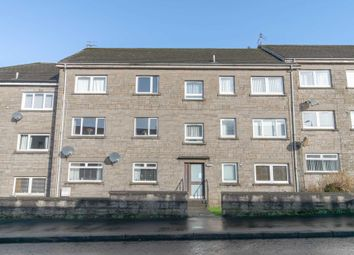 Thumbnail 2 bed flat for sale in Armour Street, Johnstone